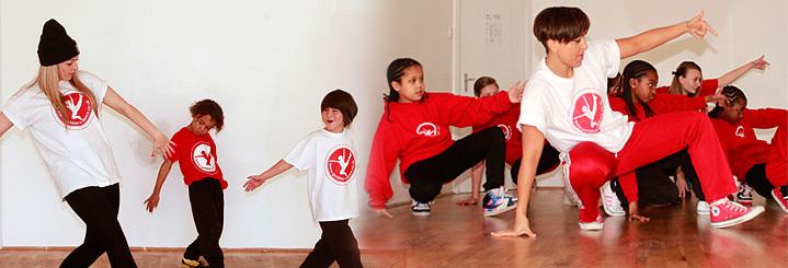 teach-dance